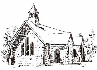 St Paul's Church 1900